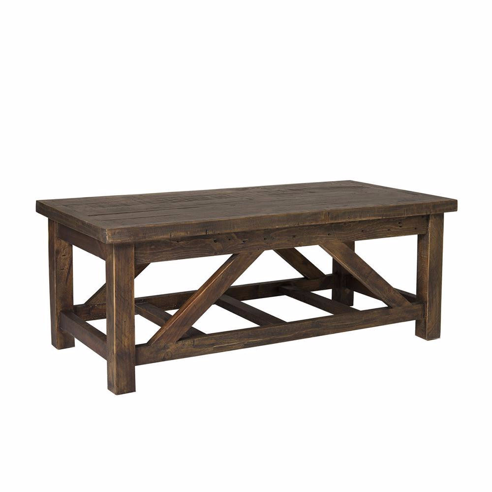 Coffee Table - Alfresco ALA032-SB