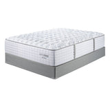 Plush Queen Mattress - M957