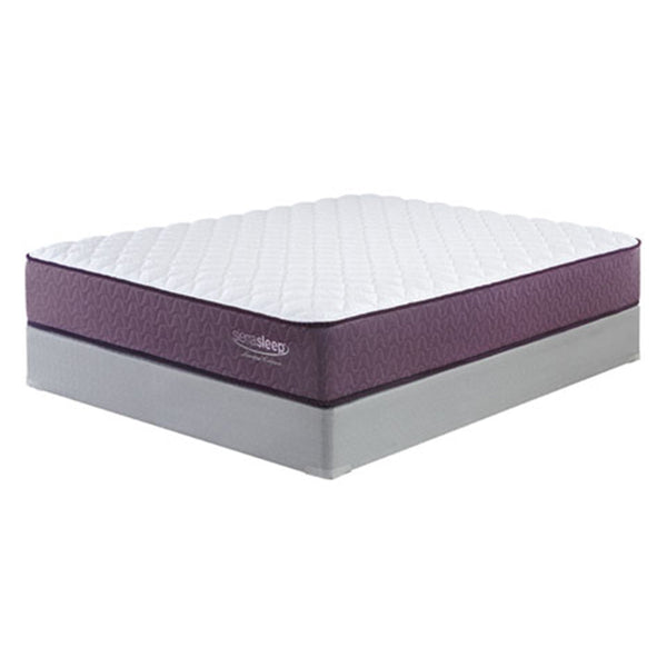 Limited Edition Plush King Mattress - M967