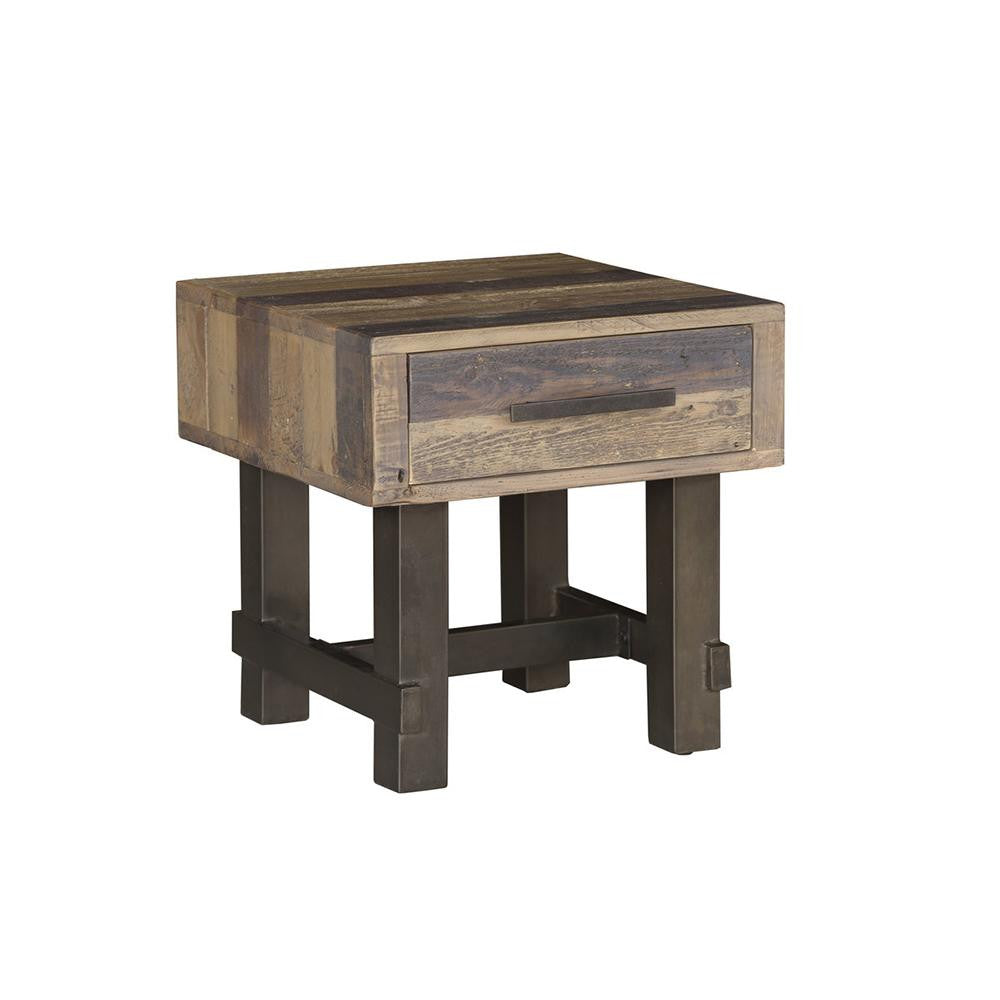 End Table - Cruz
