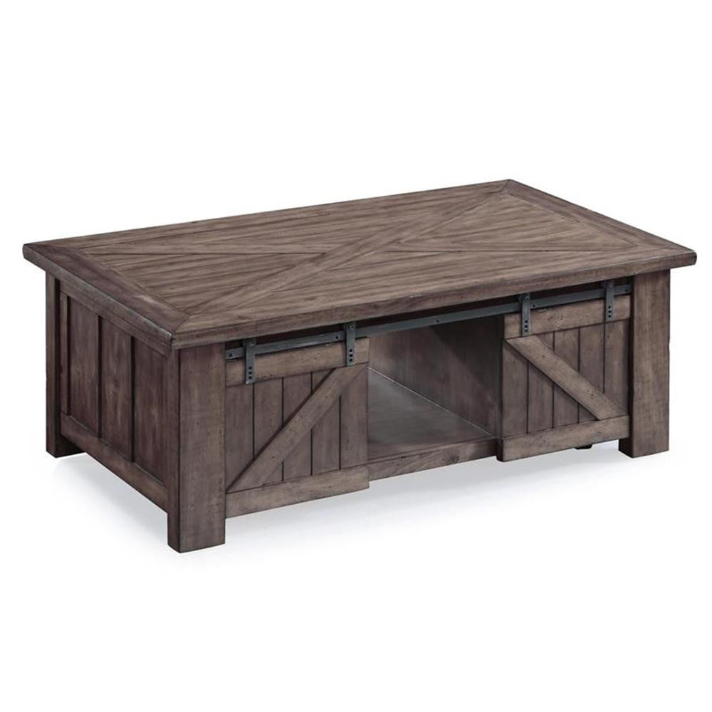 Garrett Coffee Table - T3778