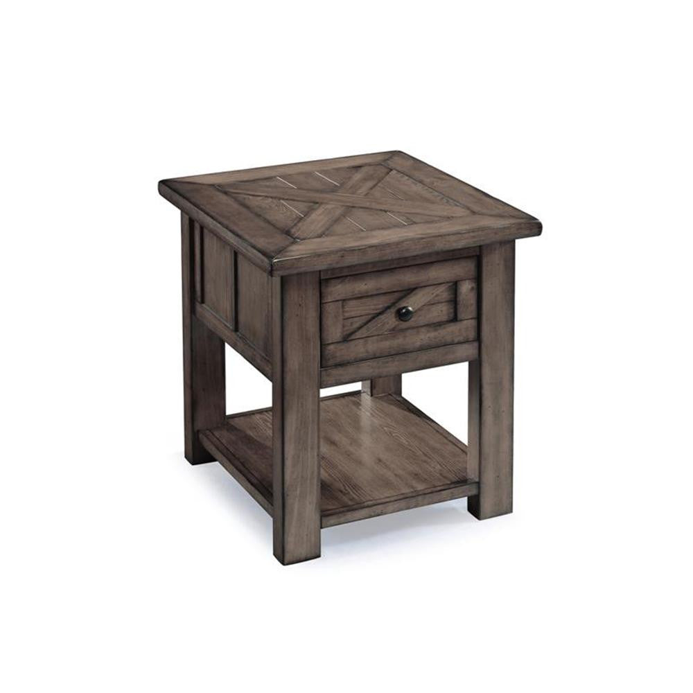 Garrett End Table - T3778