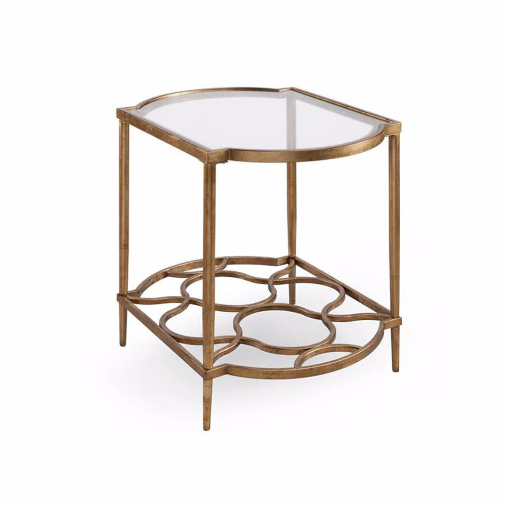 Bancroft End Table - T4038