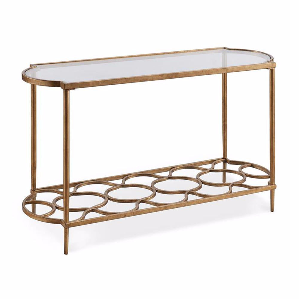Bancroft Sofa Table - T4038