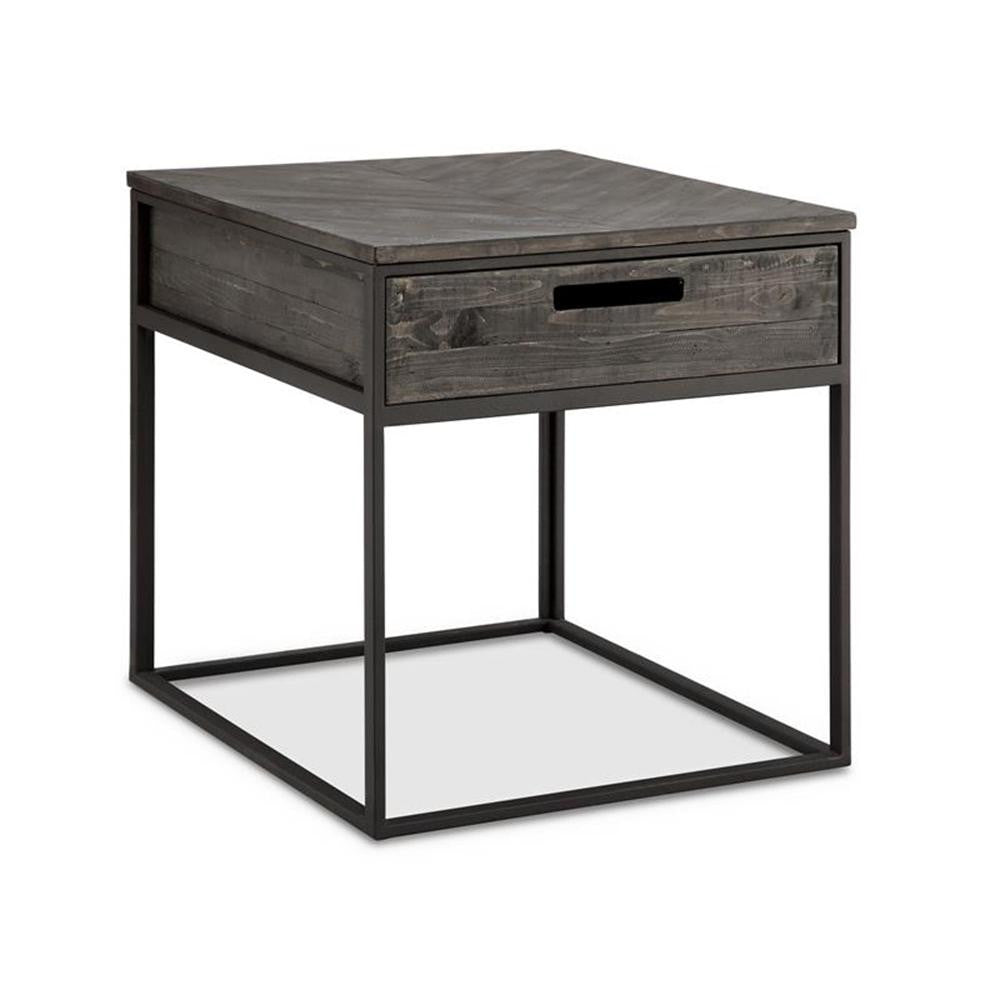 Claremont End Table - T4034