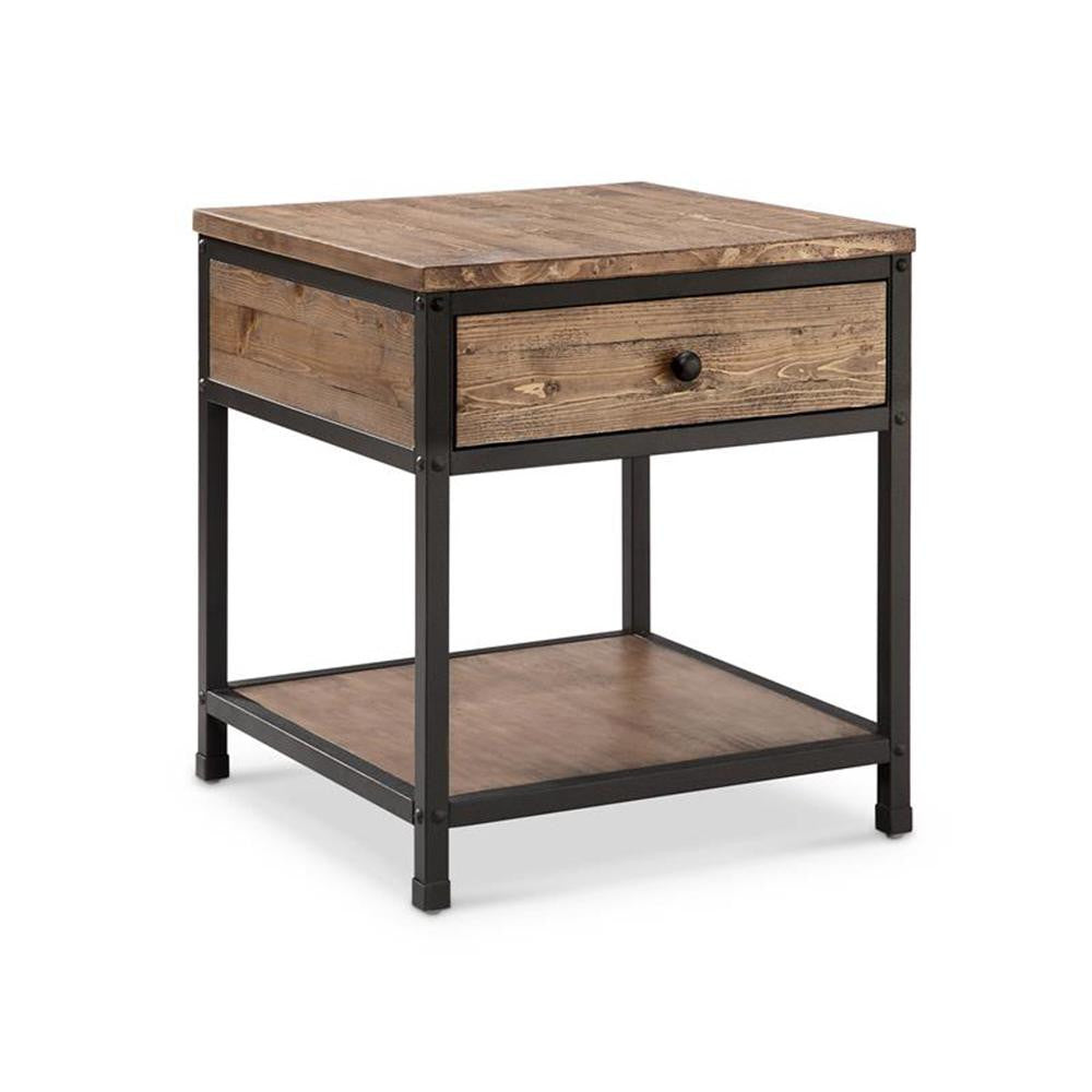 Maguire End Table - T4039