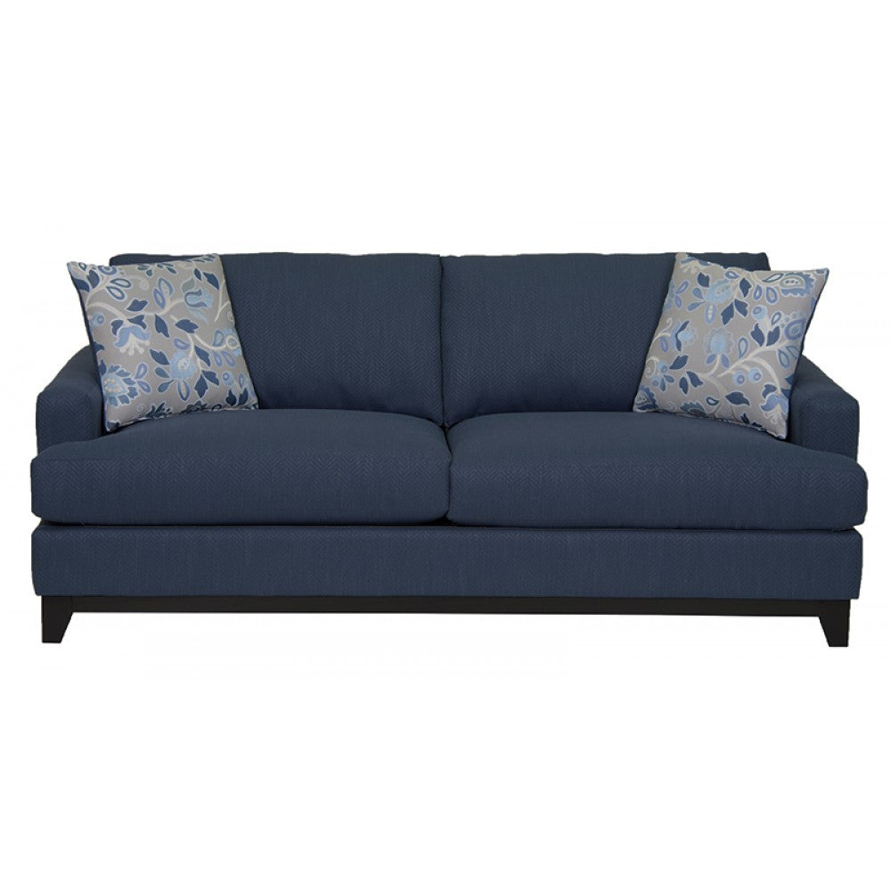 Fabric Loveseat - 1221