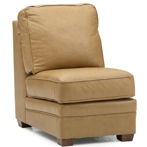 Edmonton Furniture Store | Palliser Custom Made Armless Chair - Viceroy