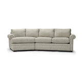 Deep Seat Custom Sectional - F9