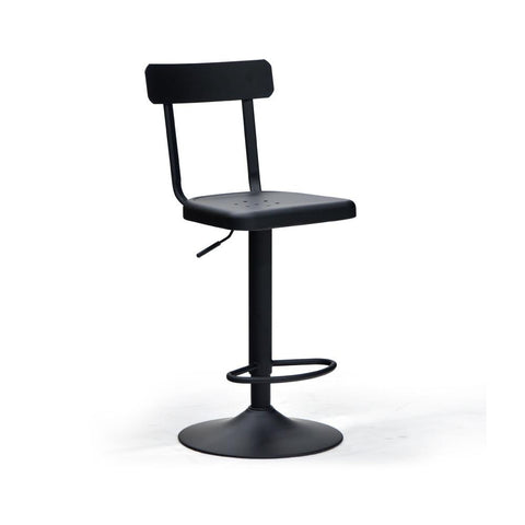 Adjustable Stool - Haines