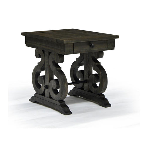 Bellamy End Table - T2491-03.