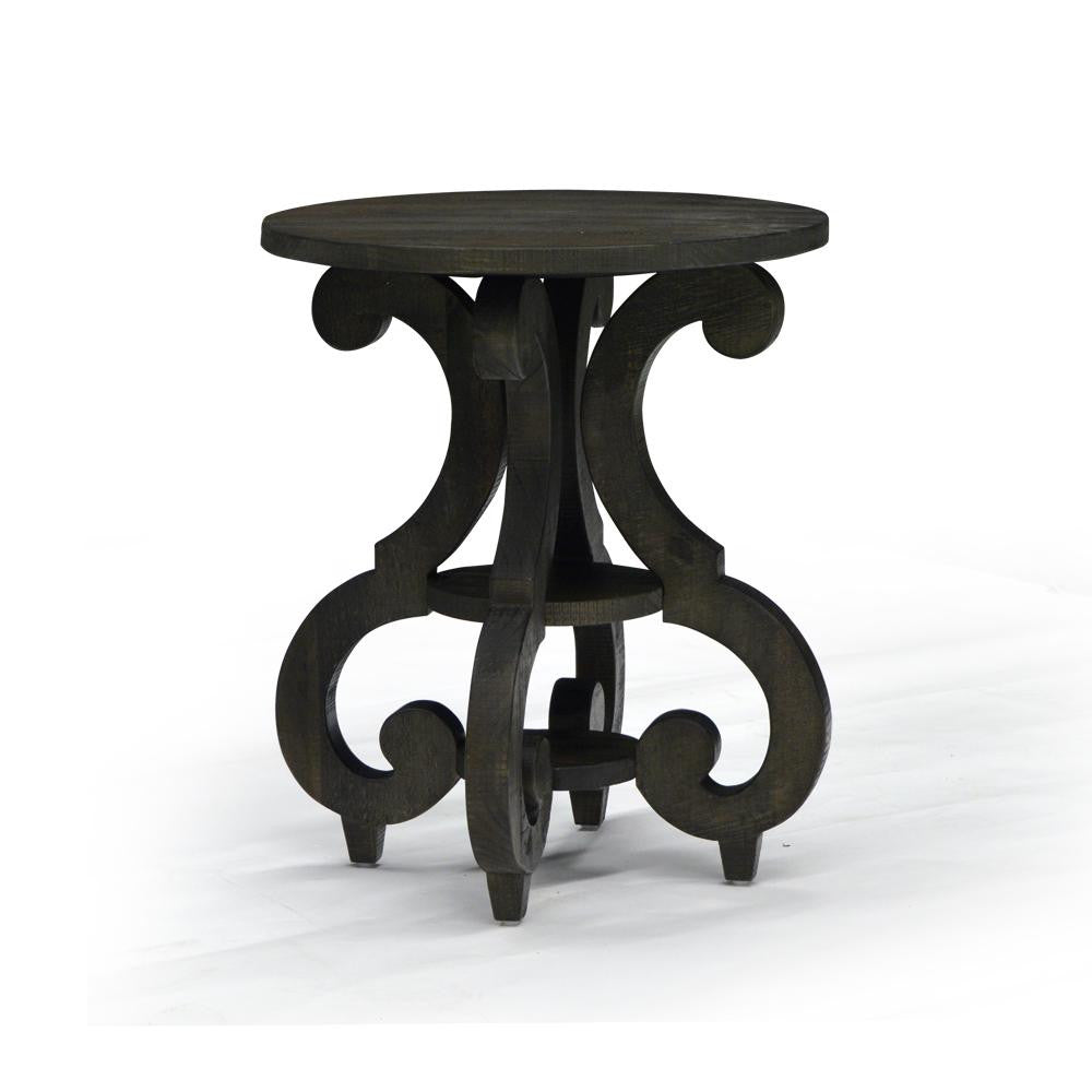 Bellamy Round Accent Table