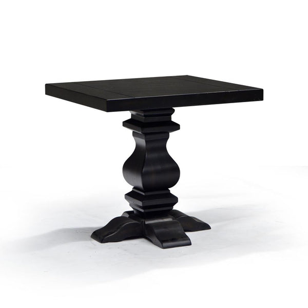 Pedestal End Table - T1864-03