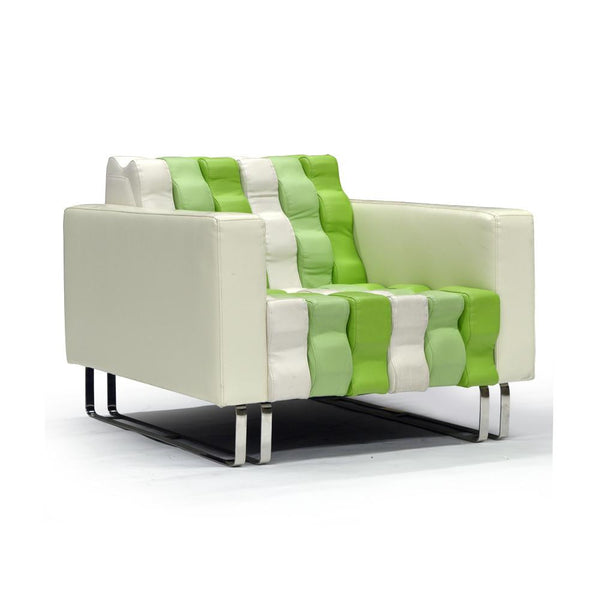 Modern Accent Chair - 900266