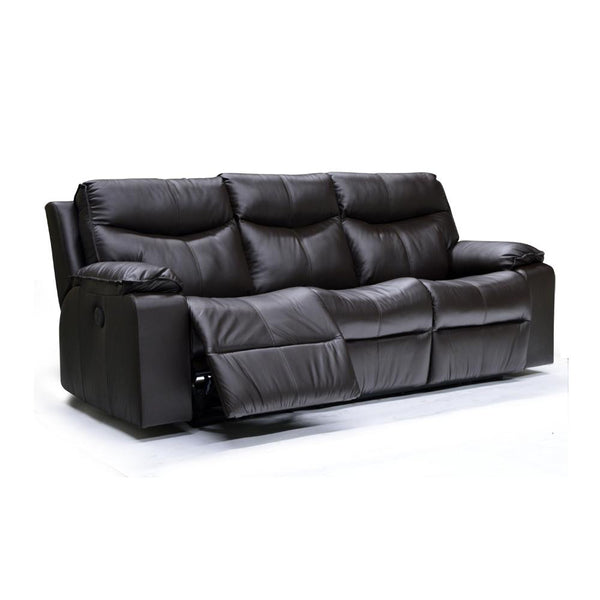 Palliser Custom Power Recliner Sofa - Providence