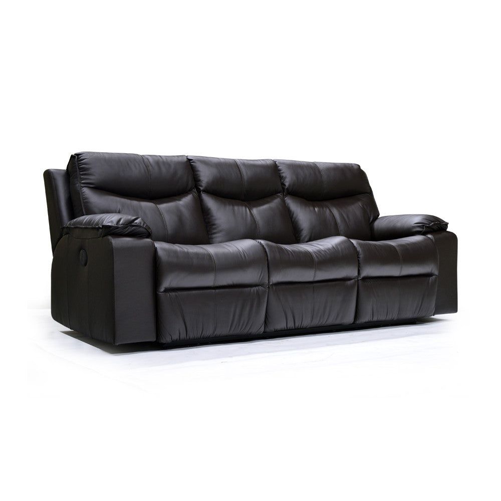 Edmonton Furniture Store Palliser Custom Recliner Sofa