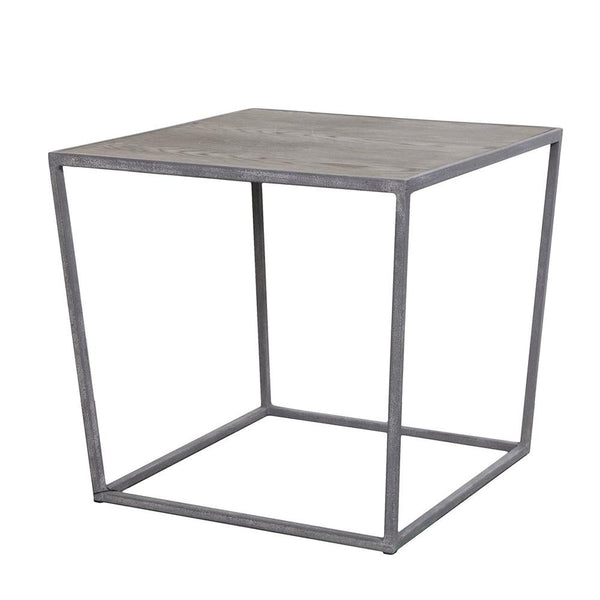 Neuchatel Side Table - Kenya