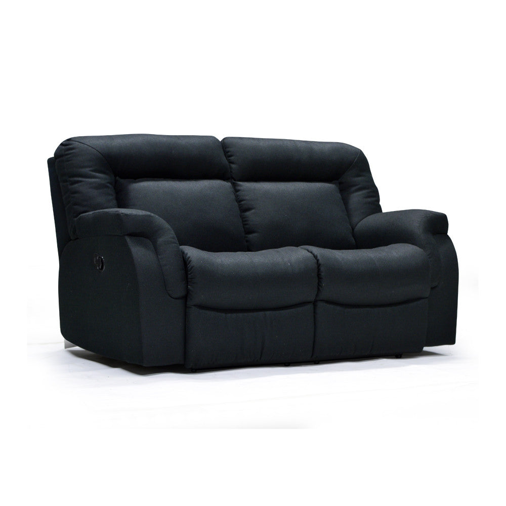 Palliser Custom Recliner Loveseat - Leaside