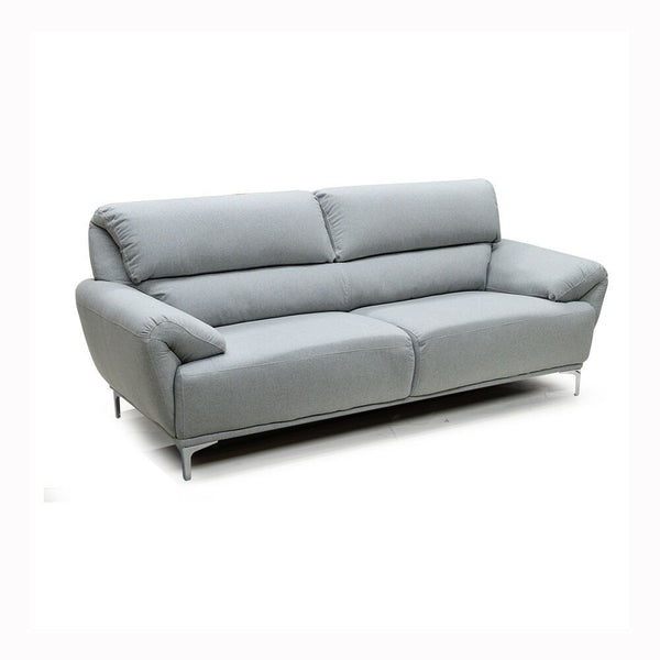 Contemporary Fabric Sofa- 9921