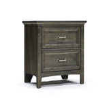 Mill River Night Table - B3803