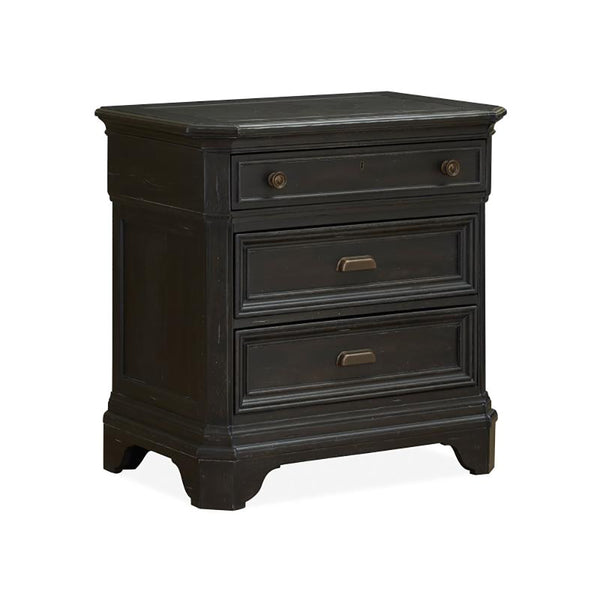 Hudson Square Drawer Nightstand