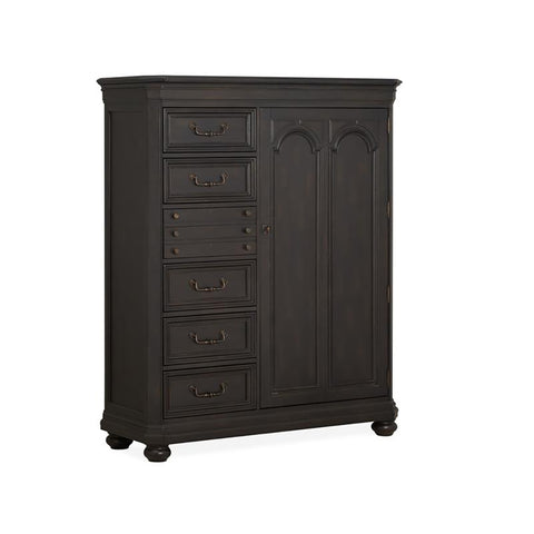 Hudson Square Door Chest -B4382-13