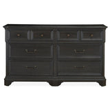 Hudson Square Drawer Dresser -B4382-20
