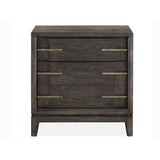 Proximity Heights Drawer Nightstand - B4450-01