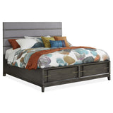 Proximity Heights King Upholstered Storage Bed - B4450-61A