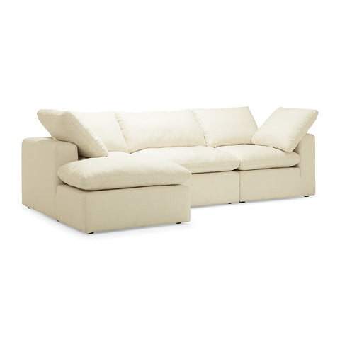 Palliser Custom Made Modular Piece Sectional - Bloom