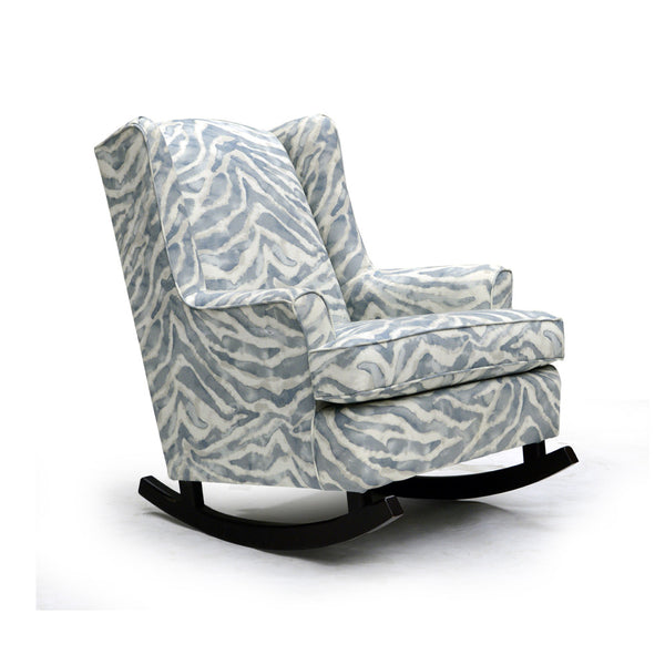 Custom Accent Chair - 0170E Chair