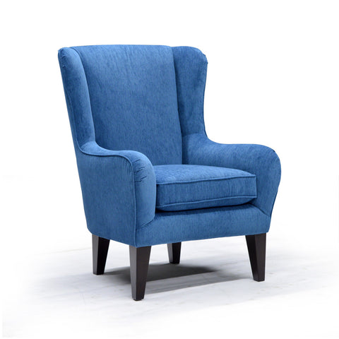 Custom Accent Chair - 7180E Chair