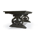 Pine solids Dining Table - D2491