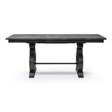 Bellamy Rectangular Counter Height Table - D2491-42