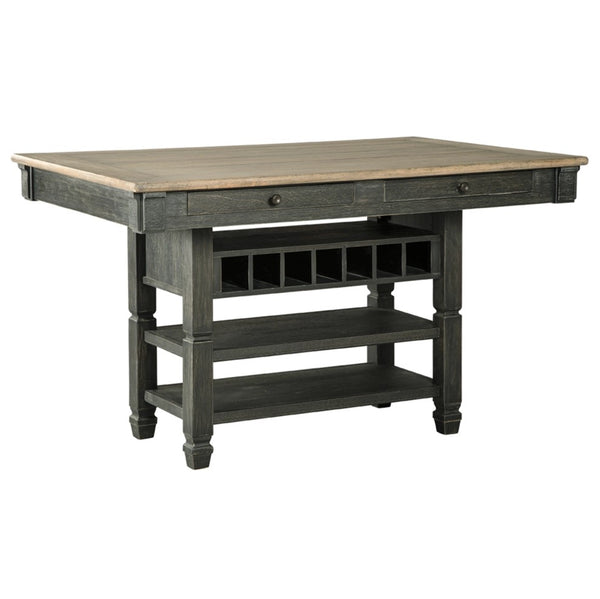 Edmonton Furniture Store | RECT Dining Room Counter Table - D736