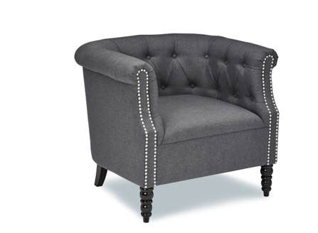 Accent Chair - Daria