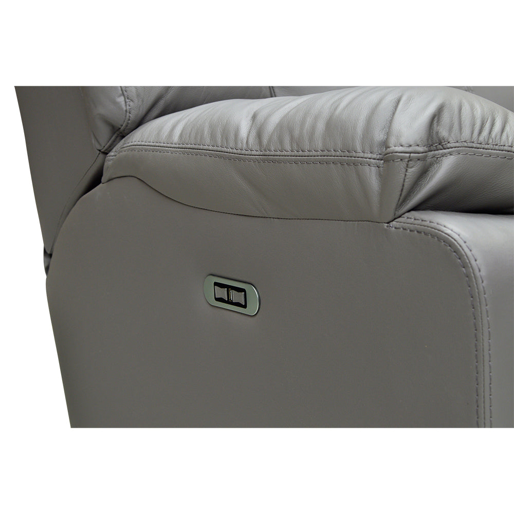Palliser Custom Made Power Headrest Reclining Chair - Delta