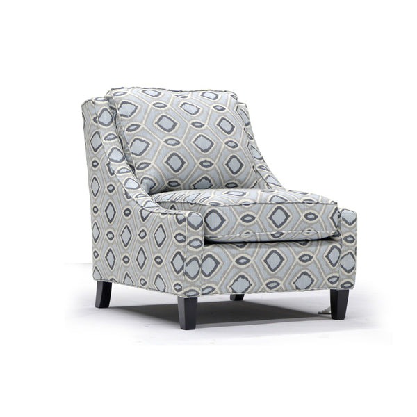 Custom Accent Chair - 89 Chair
