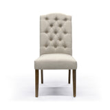Modern Dining Chair - Lucian