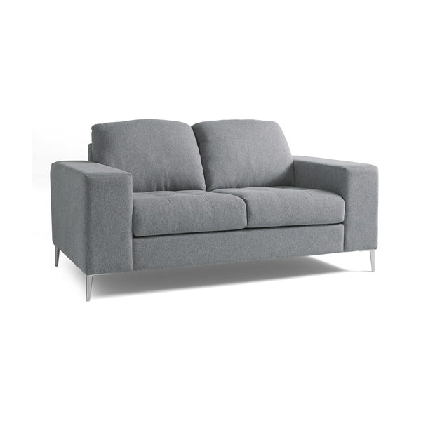 Palliser Custom Loveseat - Mica
