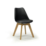 Modern Side Chair - Novita