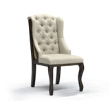 Oak Solids Wood Arm Chair - Deconstructed