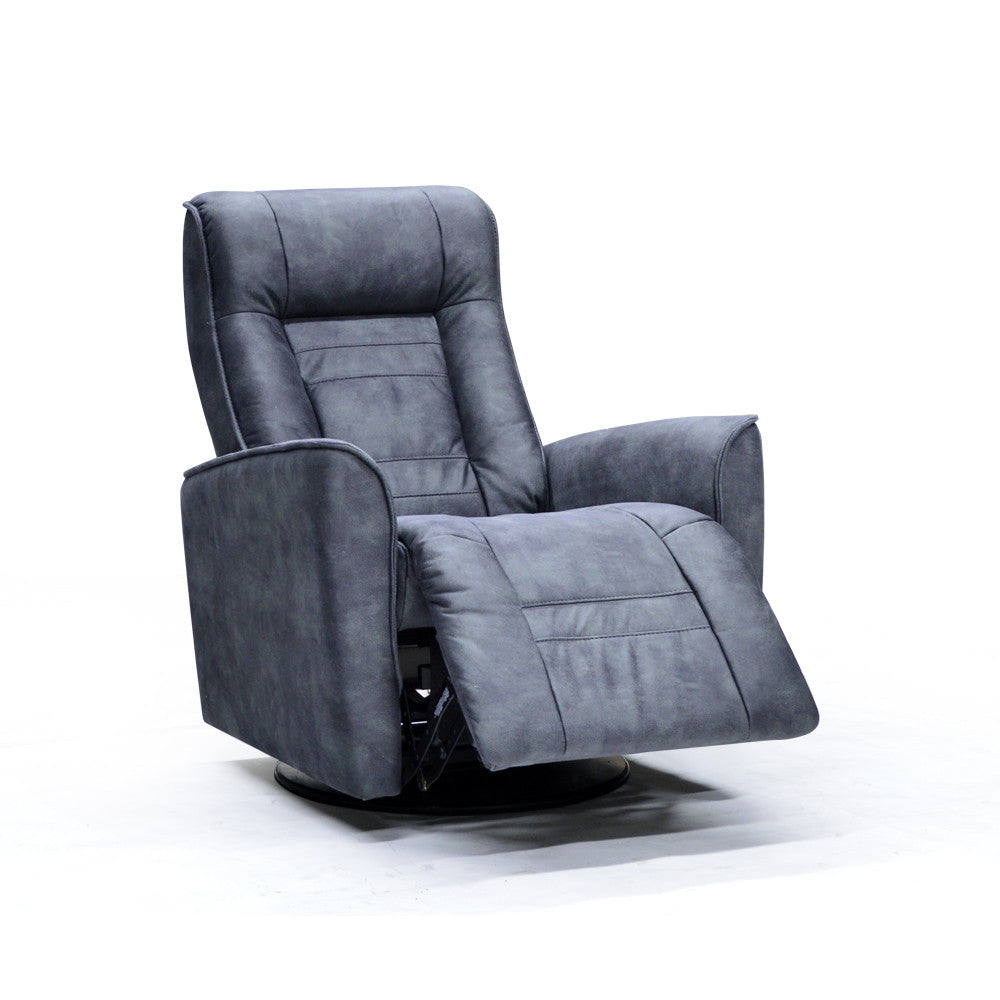 Palliser Power Wall Hugger Recliner - Glacier Bay II