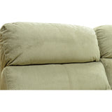 Fabric Recliner Sofa- R7247