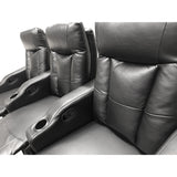 3 Seats Home Theater Recliner - R9550