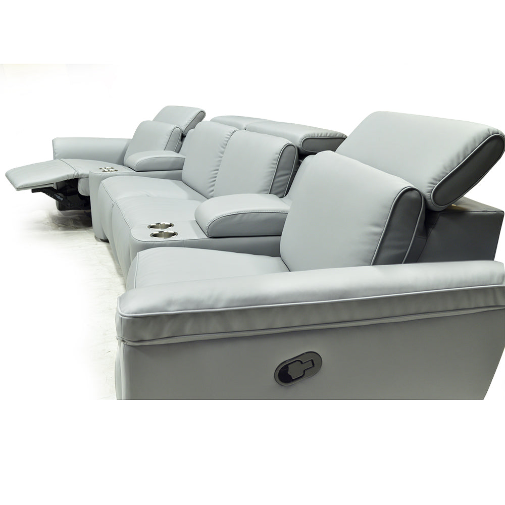 Palliser Custom Made Reclining - Shorecrest