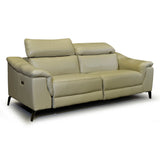 Power Recliner Sofa - D7268