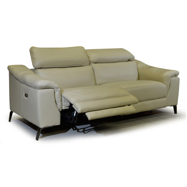 Power Recliner Loveseat - D7268