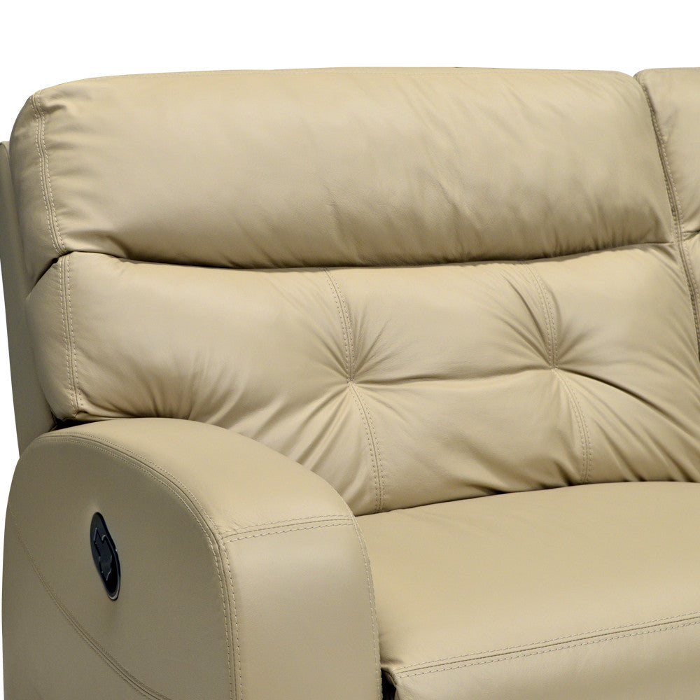 Palliser Custom Made Recliner Sofa - Southgate