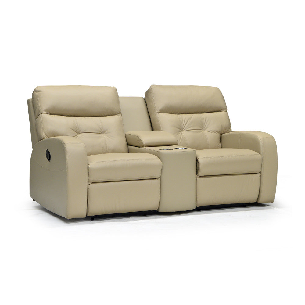 Palliser Custom Made Recliner Loveseat - Southgate